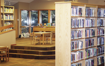 Renovations completed at Rangely Public Library