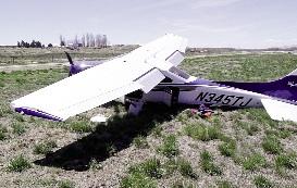 planecrash