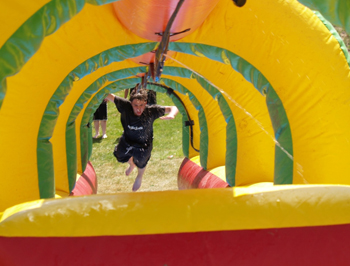 Springfest full of fun for students