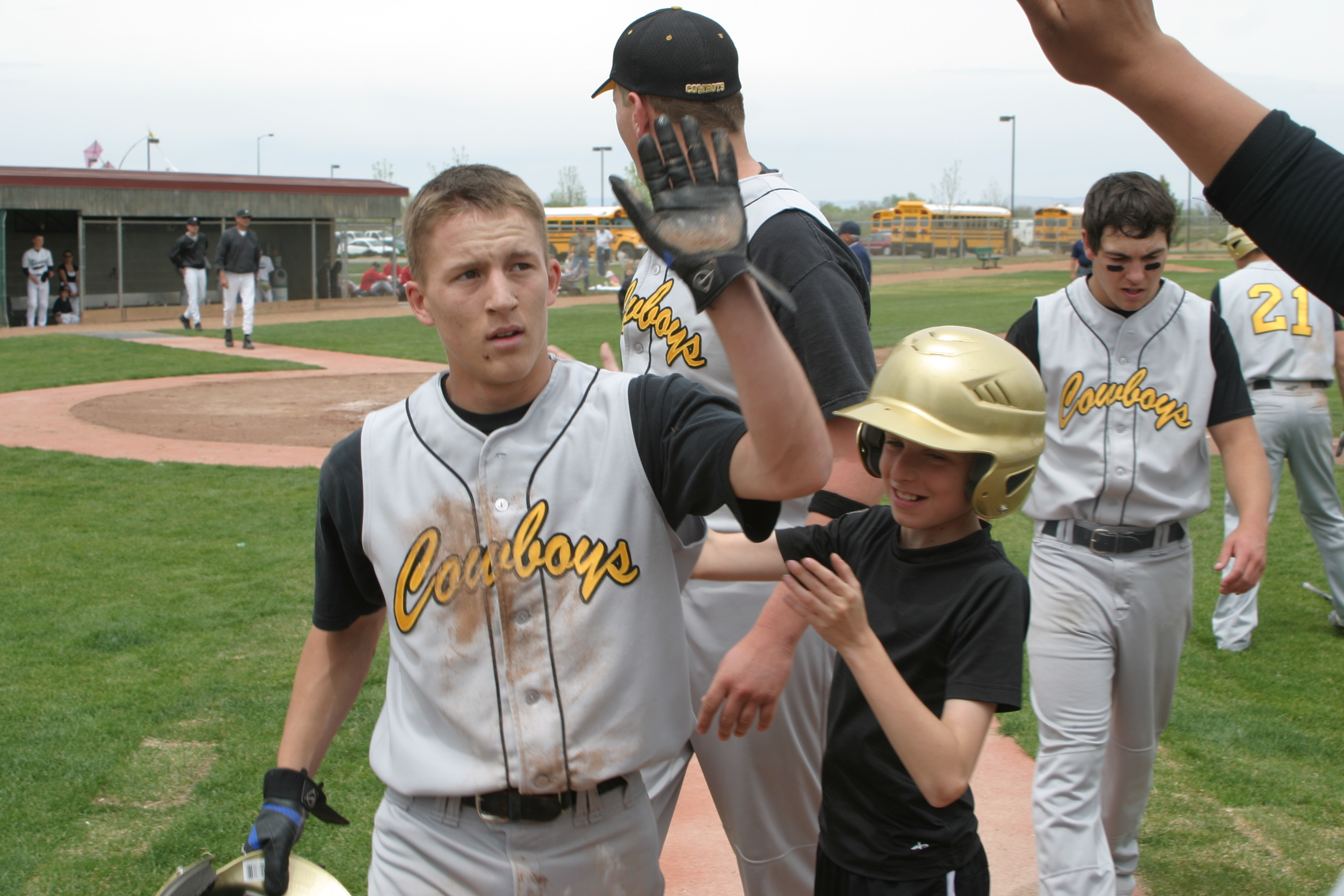 Slide Show: Meeker season ends in 7-6 loss to Dolores