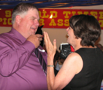 "Slide Show: ""Old Timers"" host annual meeting"