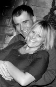 Jeremy Brady & Colleen Yates