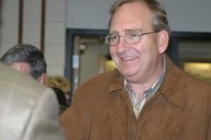 Peter Brixius