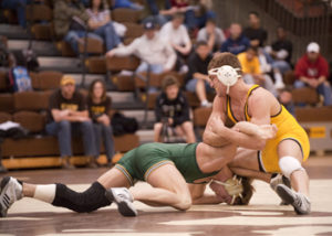 university of wyoming photo service Former Meeker wrestler Joe LeBlanc (184 pounds) has an overall record of 30-4 and is ranked ninth nationally this season at Wyoming. Sophomore All-American LeBlanc, as of this week, had a career record of 75-12 with 18 major decisions, 16 pins and 16 technical falls.