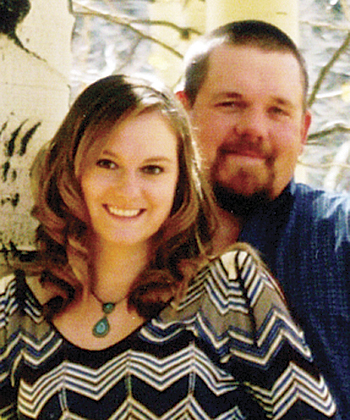 Engagement: Heather Plumb and Chad Woodruff