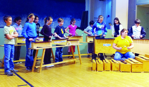 phmkmarimba group*