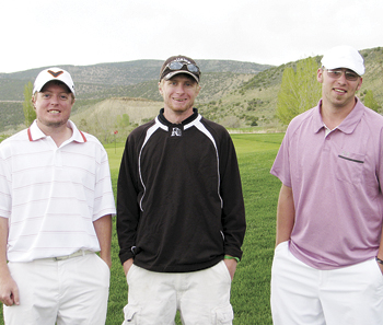 phrggolf winners rumble at cedars