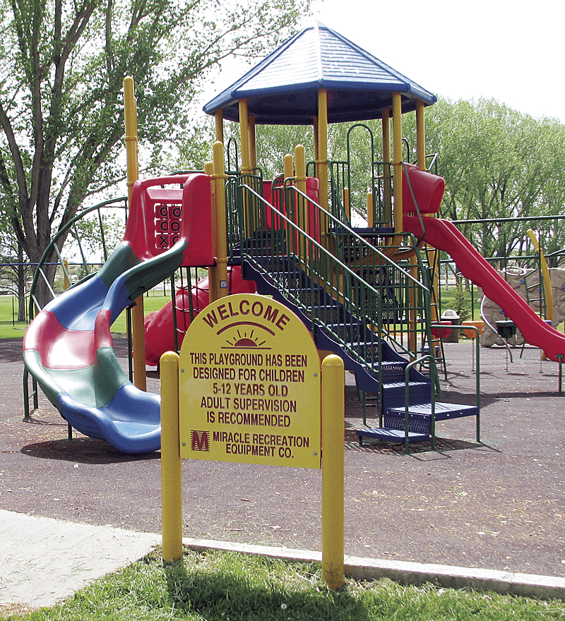 phelkspark playground