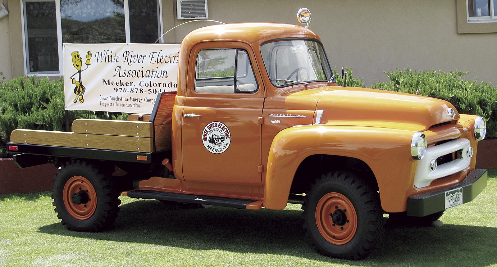 phmkwrea truck*