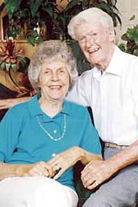 Memorial Service: David and Suzanne Ruddy