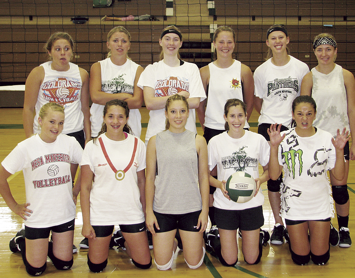 phrgvball team