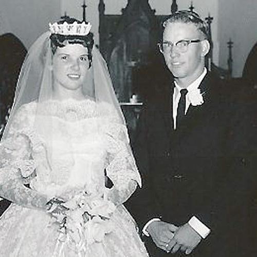 Seelys celebrate 50th anniversary
