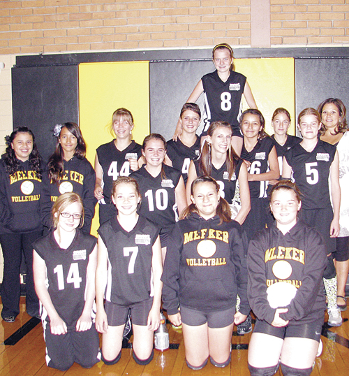 BMS Volleyball
