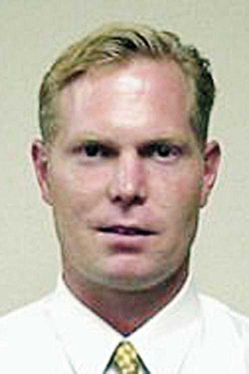 Scott Mezsaros