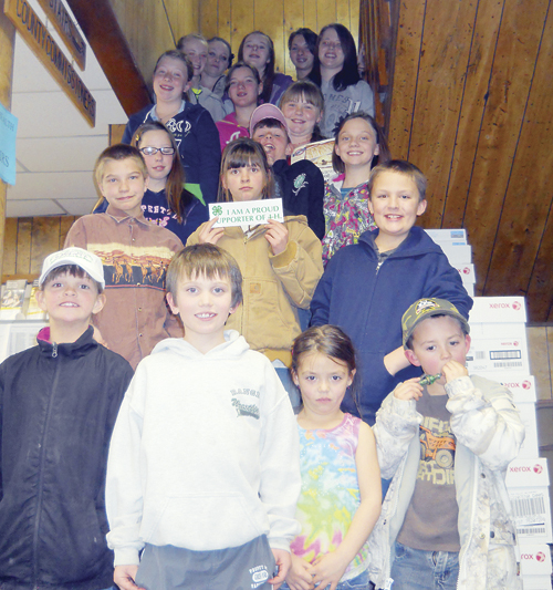 Rangely 4h council meeting …