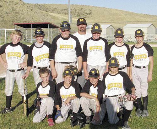 11-12 baseball …