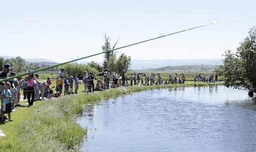 phmkfishing line