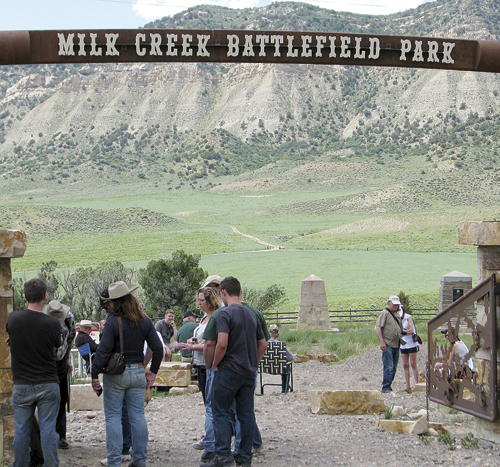 phrcmilkcreek tours