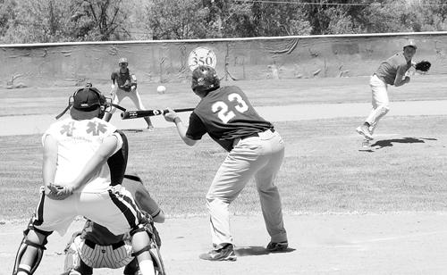 Baseball…