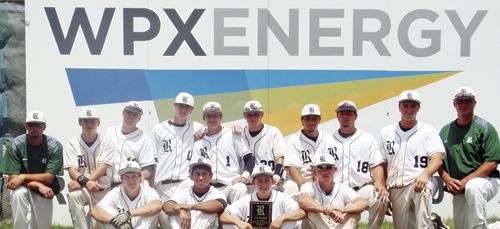 Rangely baseball teams thriving