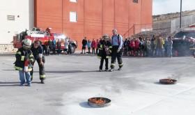 Fire prevention week …