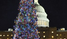 Meeker, Colorado – Home of the 2012 Capitol Christmas Tree