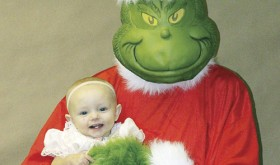 phrggrinch little girl