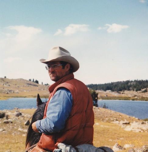Ron Taussig