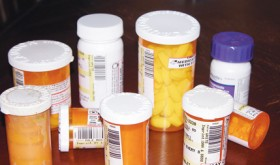 April 27: Drug take-back and bike auction