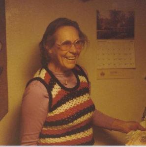Muriel Devereaux
