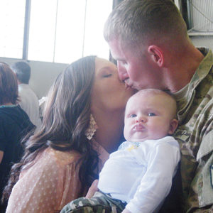 Three Rangely pals went to Afghanistan together, now the men are home. Their lives have changed.