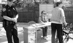 Meeker bike auction, drug take-back day…