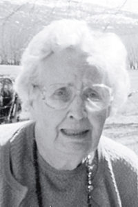Rosemary La Grange