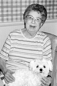 Mary Louise Christman