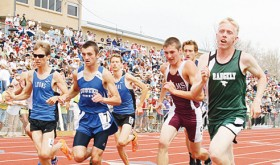 2013 Colorado State Track and Field Championships