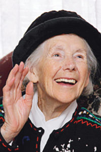 Dorothy Pickens