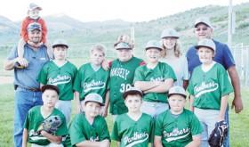 Baseball season…