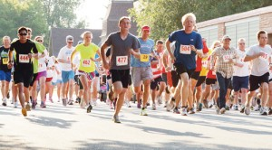 The Run for Your Life 5K Walk/Run will start the July 4, celebration with registration starting at 6:30 a.m., the run starting at 7:30 a.m., and the walk at 8 a.m.