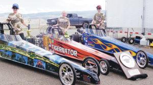 phrgdrag racers