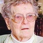 Helen B. Cox
