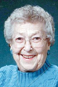 Jane Clugston