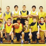 phmkbms 7th grade boys bball team