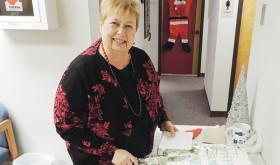 Bonnie Ruckman