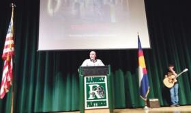 RHS honors veterans…