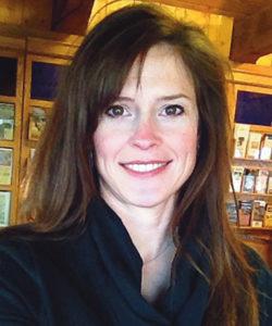 Stephanie Kobald
