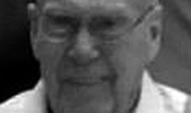 Obituary: Dick Livingston Merriam
