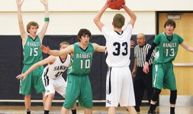RHS boys' basketball season comes to end in Durango