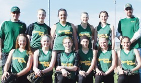 phrbc softball team