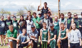 Hometown boys win Panther Invitational, again