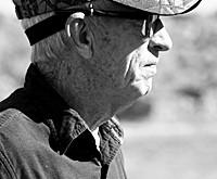 Obituary: Billy Don 'Bill' Harp